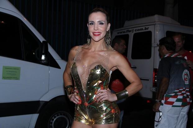 Joana Machado (Foto: Rodrigo dos Anjos / AgNews)