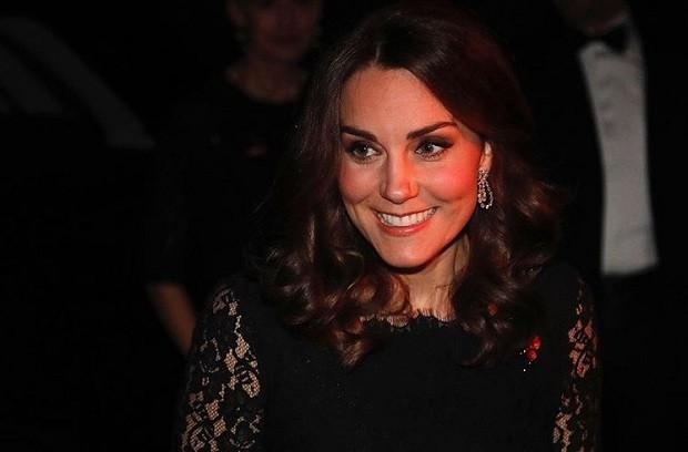 Kate Middleton (Foto: Reprodução Instagram)