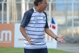"""Andreotti dá de ombros para estreia contra grande: """"Apenas uma partida"""""""