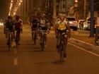 'Repórter Mirante' mostra os prazeres e alegrias de passear de bicicleta