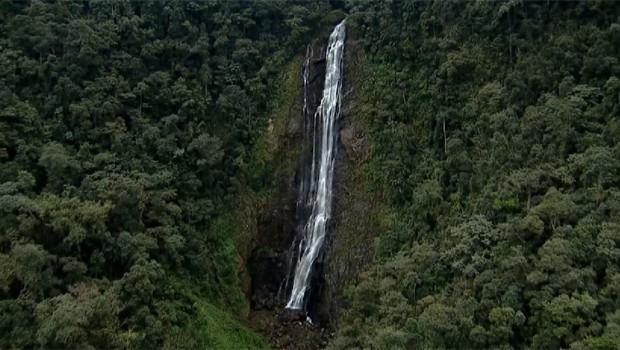 Meu Paraná deste sábado (24) mostra os encantos de Guaraqueçaba (Foto: Reprodução/RPC)