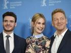 Kenneth Branagh renova 'Cinderela' da Disney 65 anos depois