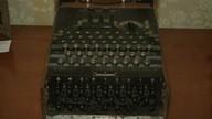 Máquina comprada em feira na Romênia era relíquia da 2ª Guerra