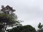 Altas temperaturas devem provocar chuvas no Triângulo e Alto Paranaíba