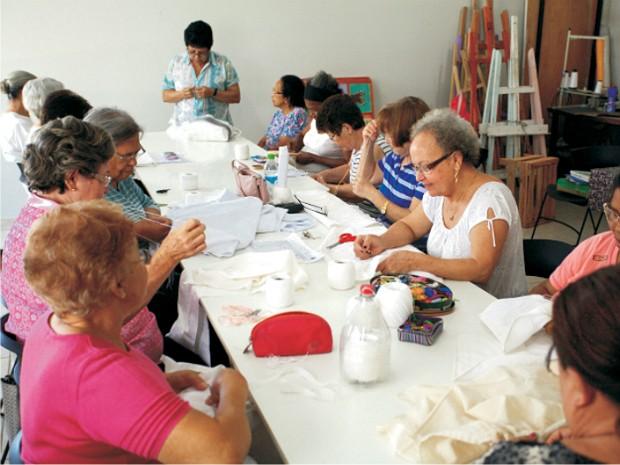 Desenvolvimento Social 3 (Foto: Prefeitura de Uberlândia/Divulgação)