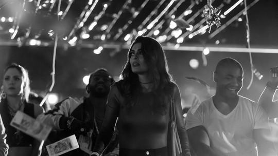 Veja fotos exclusivas de Bibi curtindo baile funk em 'A Força do Querer'