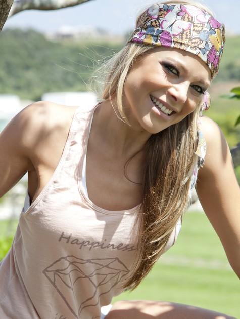 Jackeline Petkovic (Foto: Mariana Sciorilli)