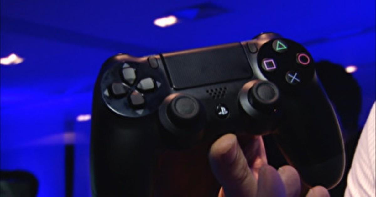 Botão de compartilhamento do PS4 já foi usado 6,5 milhões de vezes