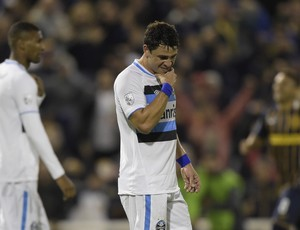 BLOG: Grêmio Saiu Pagando Vexame