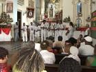 Dia de São Roque será celebrado com missas e procissão em Salvador