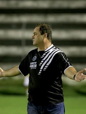 Vica, técnico do ASA (Foto: Ailton Cruz/ Gazeta de Alagoas)
