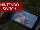 Nintendo Switch é anunciado; veja vídeo com imagens do novo console
