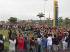 Trabalhadores aprovam acordo para evitar demissões na Gerdau em Pinda