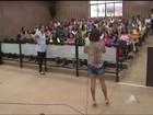 Professores de Barreiras iniciam ano letivo após paralisação de dois dias