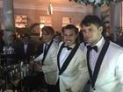 'Bartenders gatos' do casamento de Preta Gil custam a partir de R$6 mil