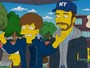 Justin Bieber vira desenho em participao rpida em &#39;Os Simpsons&#39;