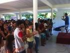 Carnaval religioso reúne mais de 200 jovens em Governador Valadares
