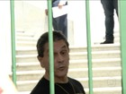 Ex-deputado Roberto Jefferson é levado para presídio em Niterói, no RJ