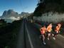 Veja as interdições do trânsito para a Maratona do Rio, no domingo
