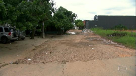 Guarulhos e Francisco Morato sofrem com estado do asfalto