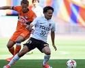 Urawa Reds goleia, afunda Albirex Niigata na lanterna e volta a liderar J-League
