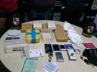 Dois homens são presos com 11 kg de drogas na Zona Norte de Manaus