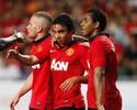 Técnico do Manchester United libera Fábio para jogar pelo Cardiff City