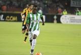 Campeão da Libertadores fecha com o City e será emprestado ao La Coruña
