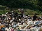 Com prazo esgotado, Ceará ainda tem 280 lixões em funcionamento