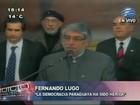 Líderes sul-americanos rejeitam novo presidente do Paraguai