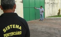 PMs são presos suspeitos de participação em milícia no Pará (Tarso Sarraf/O Liberal)