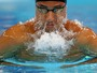 Felipe Lima é prata nos 100m peito e chega a 12 pódios na Copa do Mundo
