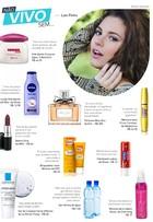 Laís Pinho, a Micaela de 'Malhação', lista seus cosméticos preferidos