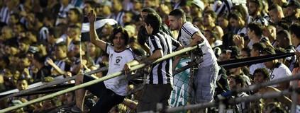 Botafogo x Bragantino: ingressos à venda com promoção para os sócios (André Durão)