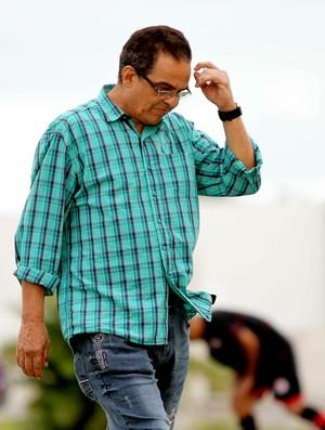 Francisco Diá, Campinense (Foto: Leonardo da Silva / Jornal da Paraíba)