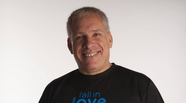 Uri Levine, criador do Waze, agora lança startup voltada para reparos automotivos (Foto: Divulgação)