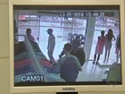Grupo é preso após tombo em roubo, tiro da própria arma e mordida de cão