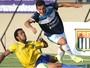 Taubaté anuncia atacante recordista  pelo São Bento e retorno de goleiro