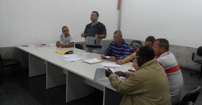 Associação de Clubes de Mogi das Cruzes adia inicio de competição amadora (Foto: Alexandre Barreira/Divulgação)