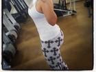 Ex-BBB Paulinha posta foto de perfil para destacar perda de peso