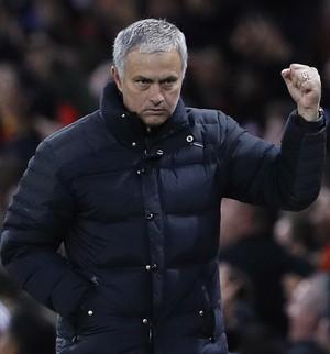 José Mourinho (Foto: Reuters / Phil Noble)
