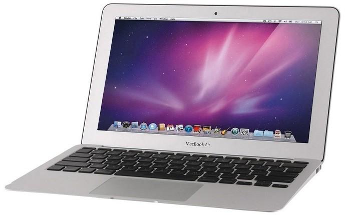 MacBook Air com novas cores e tamanhos pode chegar (Foto: Divulgação) (Foto: MacBook Air com novas cores e tamanhos pode chegar (Foto: Divulgação))