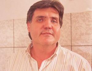 Ivandro Filho, diretor de futebol do Treze (Foto: Leonardo Silva / Jornal da Paraíba)