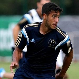 Rodolfo Palmeiras (Foto: Marcelo Hazan)