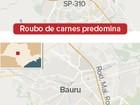 Homicídios caem 18,38% em junho no estado de São Paulo