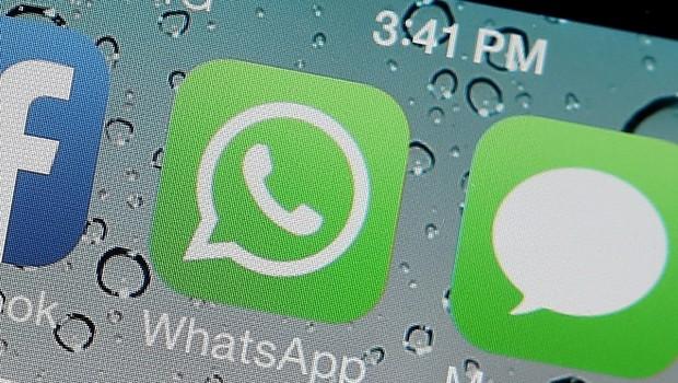 WhatsApp (Foto: Getty Images)
