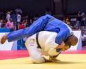 Em Baku, David é bronze, Baby fica em 7º e briga por vaga segue acirrada