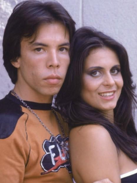 Christian e Gretchen