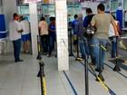 Greve dos bancários afeta 45 cidades no Leste de Minas Gerais