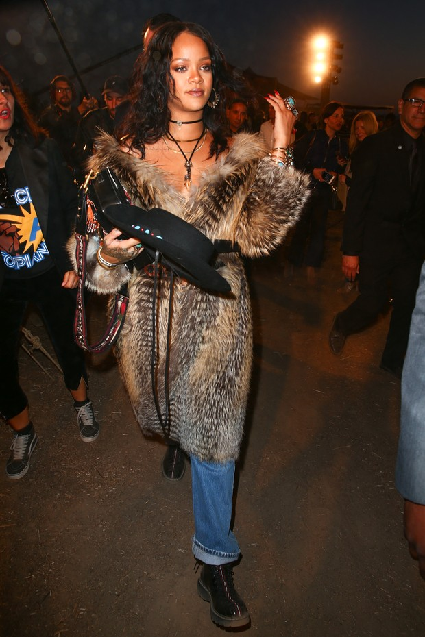 Rihanna (Foto: Getty Images)